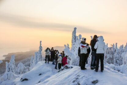 Finnish Pedagogy Study Tour