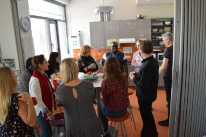 Basic education in Finland study tour