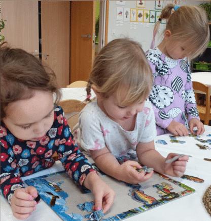 kindergarten leader online course