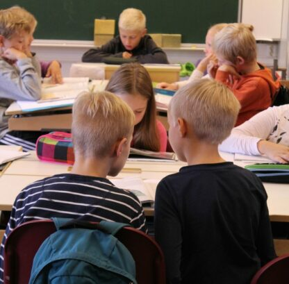 Educación en Finlandia curso en línea ဖလန်းပညာရေး Education in Finland online course