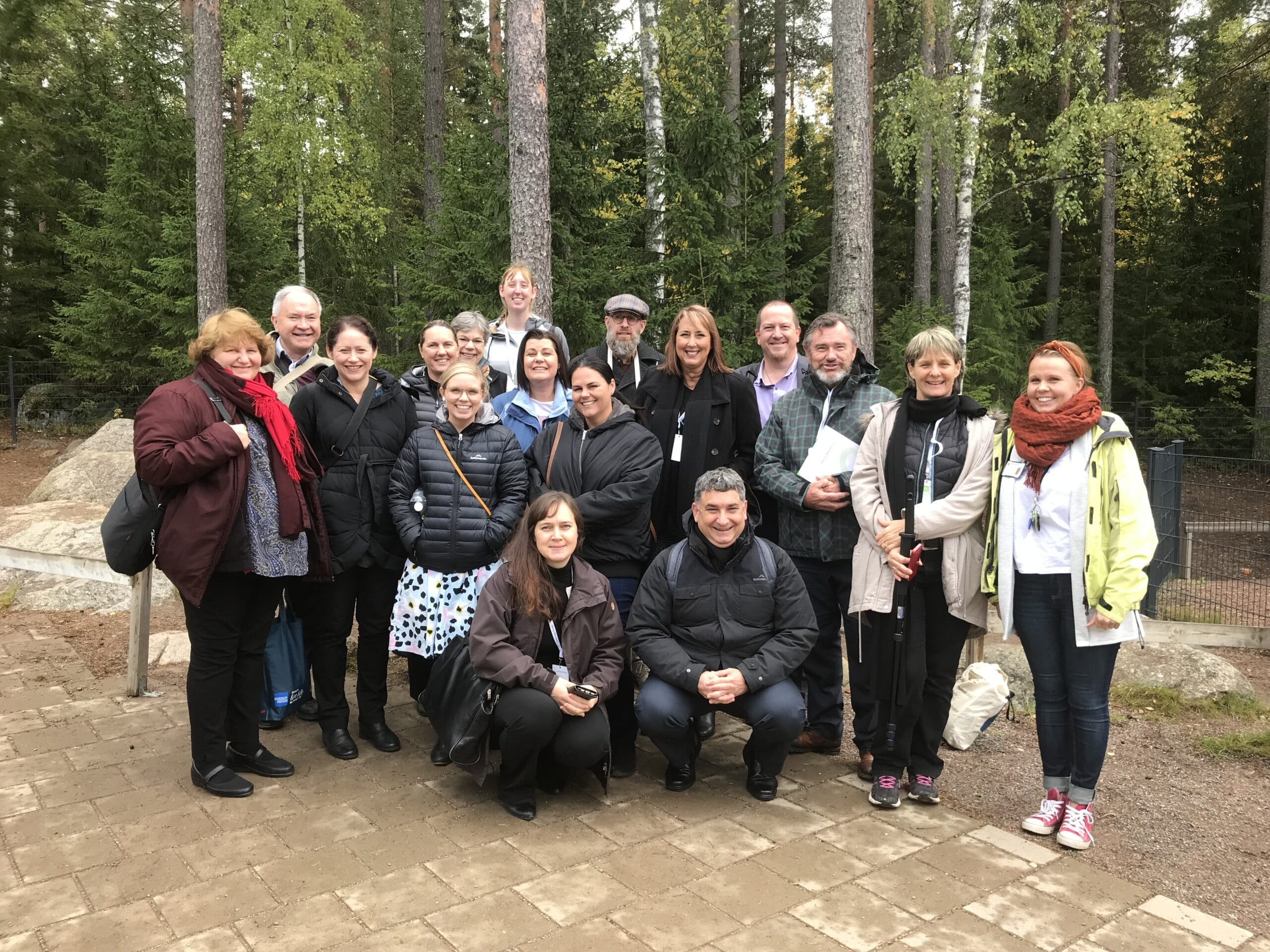 Finland Education Shop, products, study tours