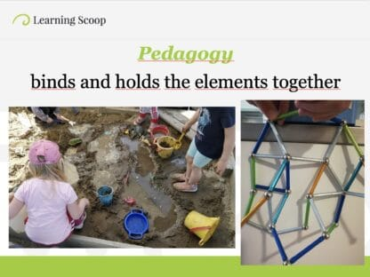 Pedagogical leadership online course for kindergarten and ecec leaders