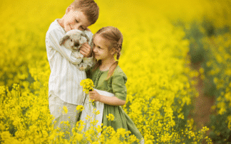 Positive parenting from Finland: how to promote child's social skills