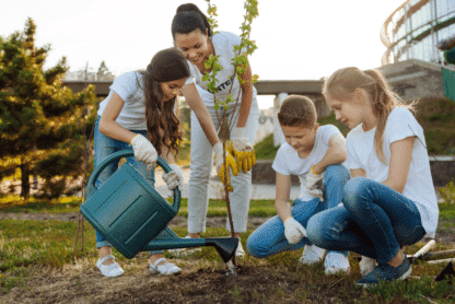 Parenting strategies from Finland: how to enhance children's co-operative skills