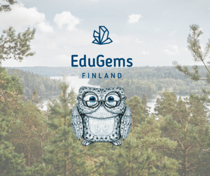 Educational Approaches in Finland – online course for teachers