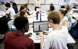 21st Century Coding Pedagogy