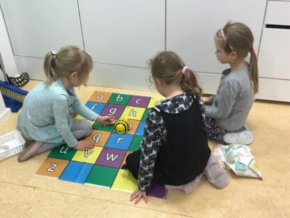 Early childhood education in Finland, study tour