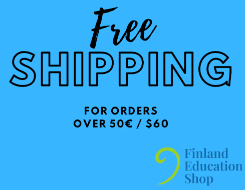 Free shipping Finland Education Shop pic